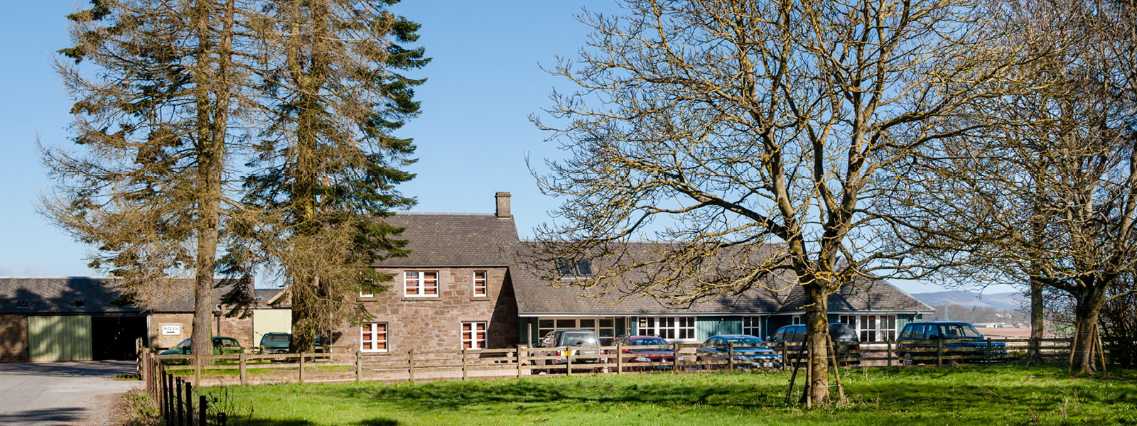 Bruce Farms